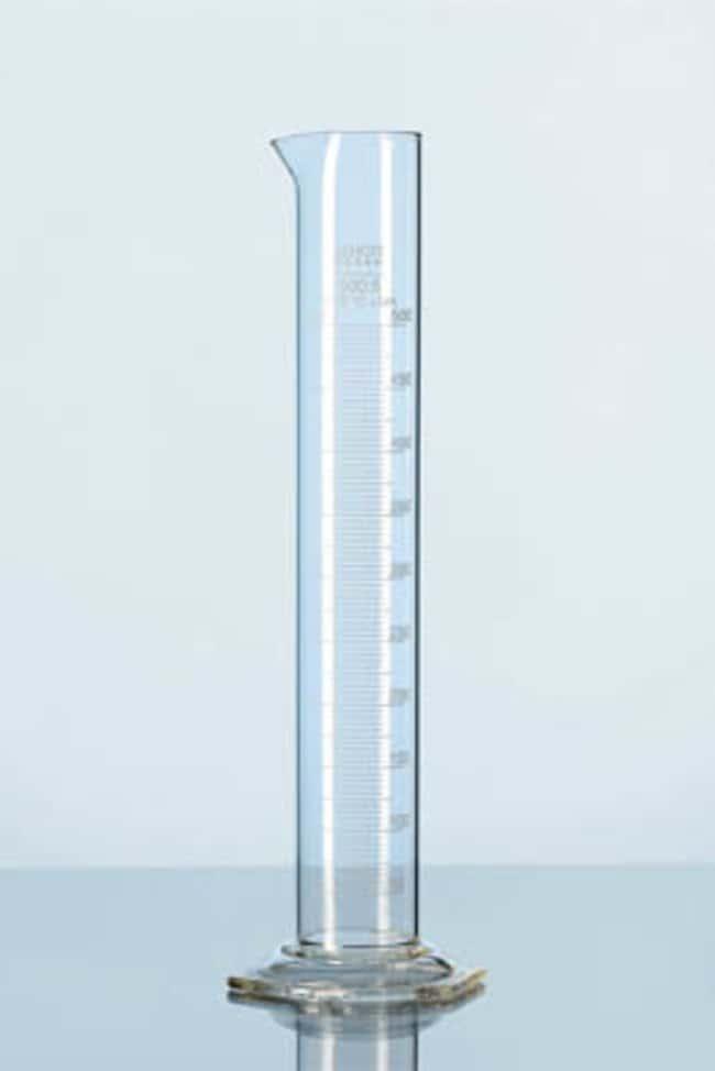 Duran™Maatcilinders van klasse B Capacity: 50mL Gevonden produkten