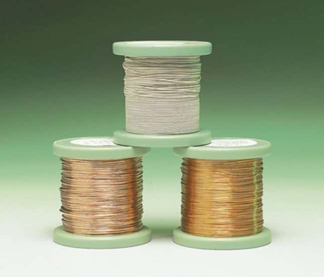 Bare Copper Wires Gauge: 20G; Diameter: 0.9mm Bare Copper Wires