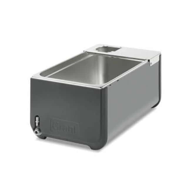 Grant Instruments™ Stainless Steel Tank and Bridge Plate for Baths Capacity: 26L prodotti trovati