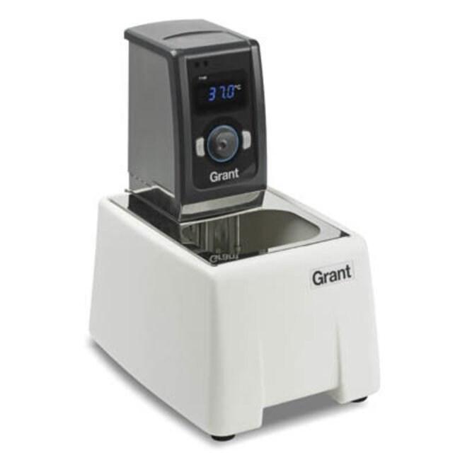 Grant Instruments™Thermostatische Allzweckumwälzbäder Enthält: T100 Heizthermostat und P5 Bad Grant Instruments™Thermostatische Allzweckumwälzbäder