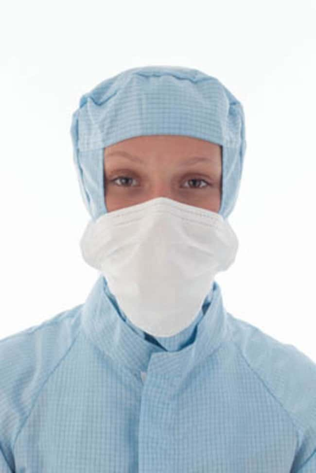 Nitritex™BioClean MTA™ Tie-on Facemask  Nitritex™BioClean MTA™ Tie-on Facemask