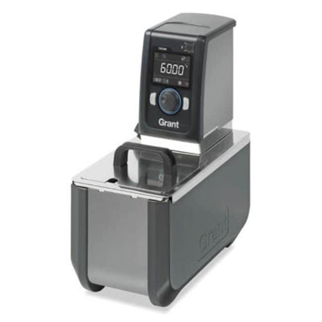 Grant Instruments™Optima™ TFX200 Series Digital Heated Circulating Bath Stainless Steel Tank, Capacity: 5L Grant Instruments™Optima™ TFX200 Series Digital Heated Circulating Bath