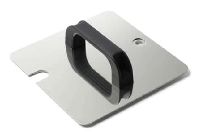 Grant Instruments™Stainless Steel Bath Cover For Use With: ST5 Grant Instruments™Stainless Steel Bath Cover