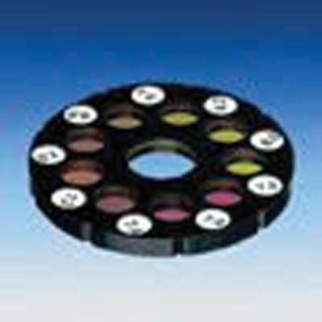 Lovibond™Comparator Disc Analyte: Hydrazine Lovibond™Comparator Disc