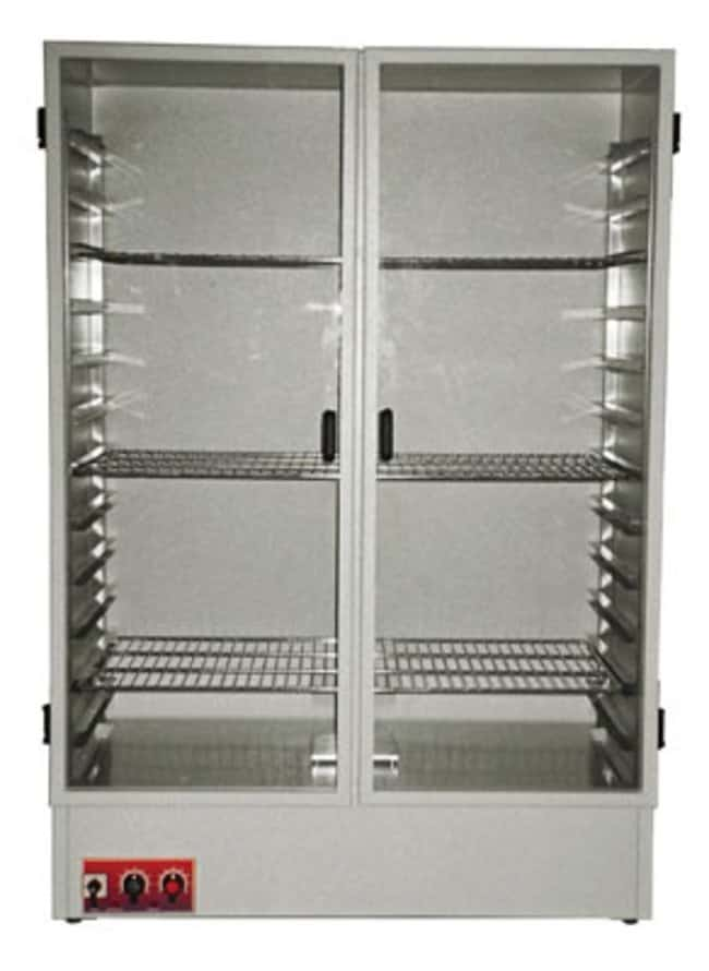 Heated Drying Cabinet ~ Genlab™ shelves drying cabinet ovens incubators hot