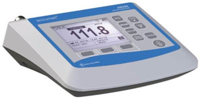 Fisherbrand™accumet™ AB200 Benchtop pH/Conductivity Meters  Fisherbrand™accumet™ AB200 Benchtop pH/Conductivity Meters