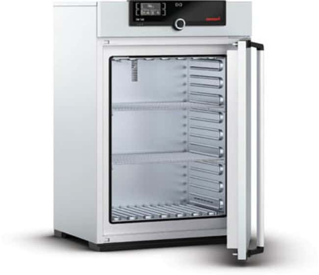 Memmert™Natural Convection Hot Air Sterilizer with SingleDISPLAY: Ovens Incubators, Hot Plates, Baths and Heating