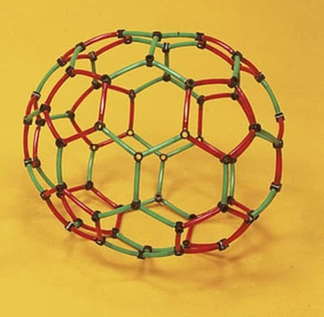 Cochranes Of Oxford™ Molecular model Fullerene (Buckeyballs) Orbit  Classroom Geology