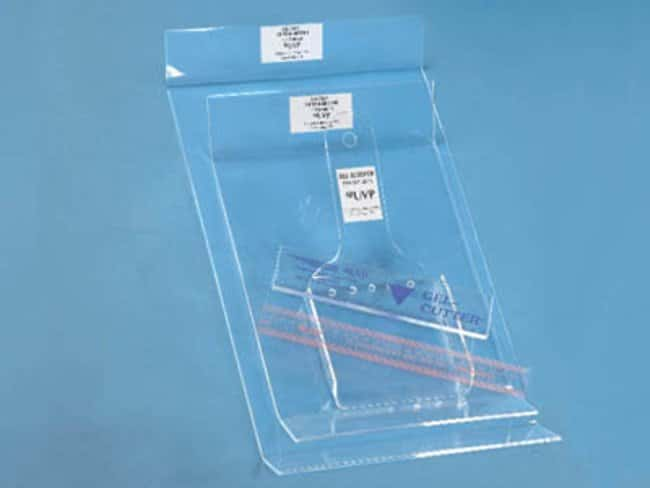 UVP Gel Tools: Gel Trays Gel-Tray; 11.5W x 9in. D (29 x 23mm); Small UVP Gel Tools: Gel Trays
