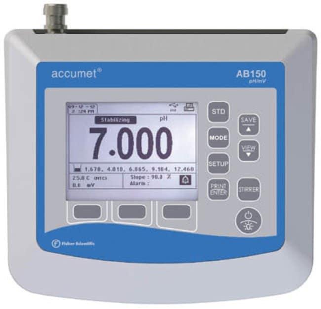 Fisherbrand™accumet™ AB150 pH Benchtop Meters