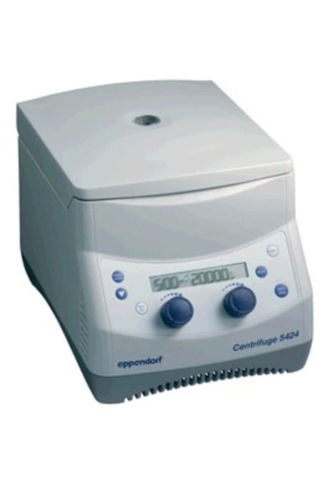 Eppendorf Benchtop Microcentrifuge Bench Top Centrifuges