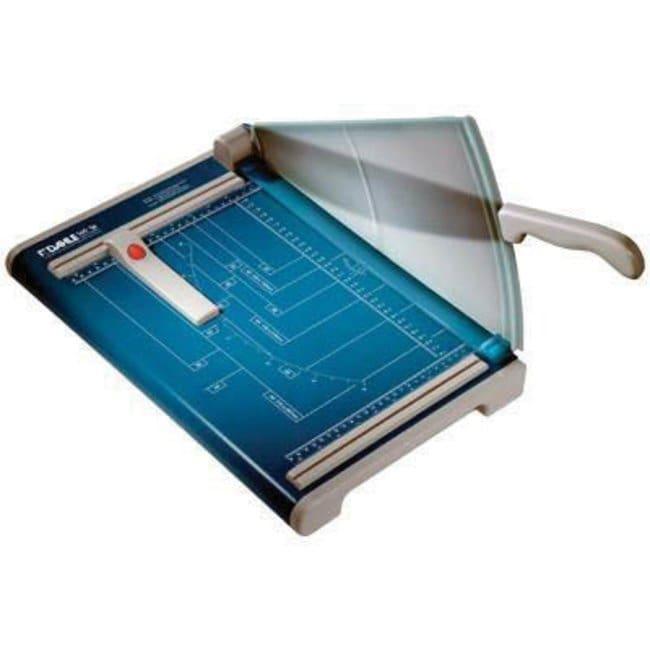 ManutanA4 office guillotine  Scissors