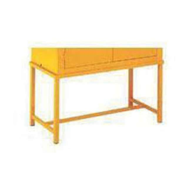 Flammable Storage Cabinets Yellow