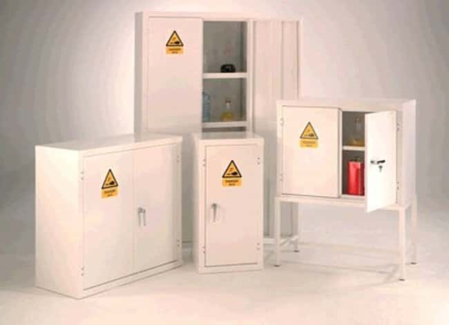 Corrosive Resistant Acid and Alkali Cabinets Dimensions (D x W x H): 459 x 915 x 1525mm Corrosive Resistant Acid and Alkali Cabinets