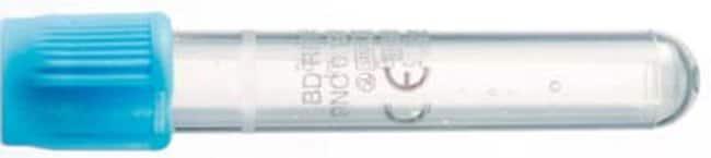 BDVacutainer™ Citrat-Röhrchen Fassungsvermögen: 2,7ml; Material: PET BDVacutainer™ Citrat-Röhrchen