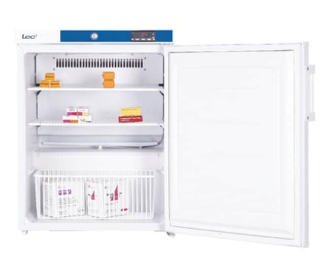 LEC™ PE Series Pharmaceutical Refrigerator: Refrigerators Refrigerators, Freezers and Cryogenics