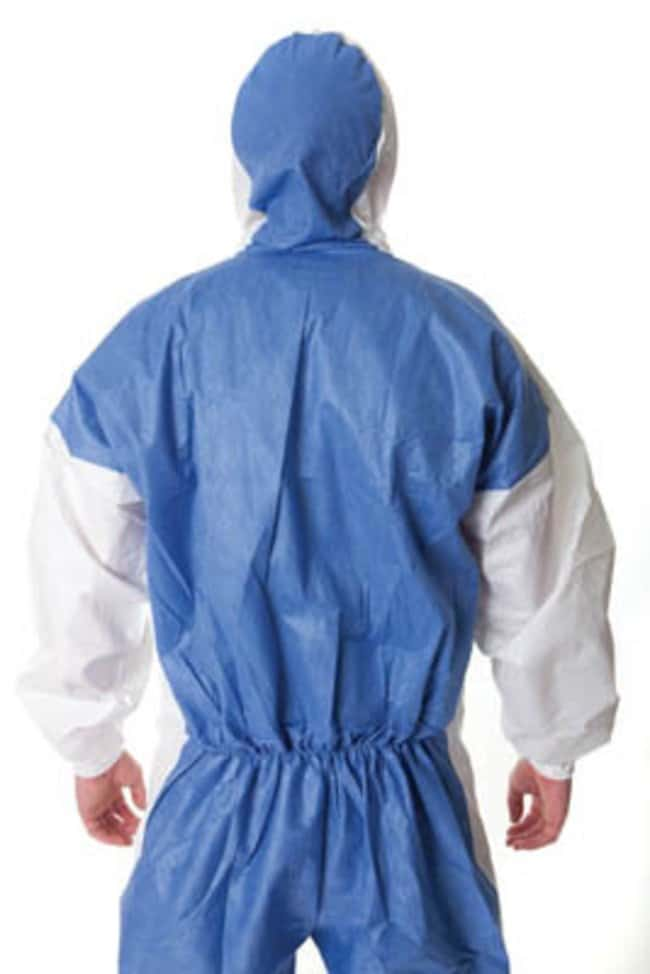 3M™ Disposable Protective Coveralls: Jackets and Coveralls Lab Coats, Aprons and Apparel