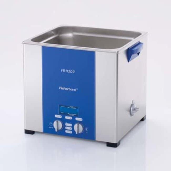 Fisherbrand™P-Series Ultrasonic Cleaner Capacity: 18L Fisherbrand™P-Series Ultrasonic Cleaner
