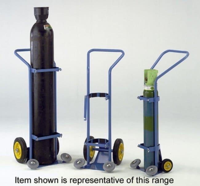 Oxygen Cylinder Trolleys  Gas Cylinder Supports