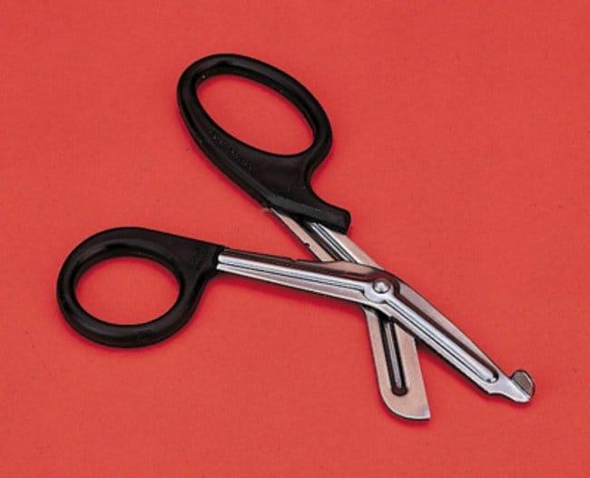 S Murray™Universal Bandage Scissors Straight Tip Points; Length: 175mm Scissors