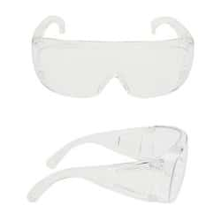 Glasses, Goggles and Face Masks