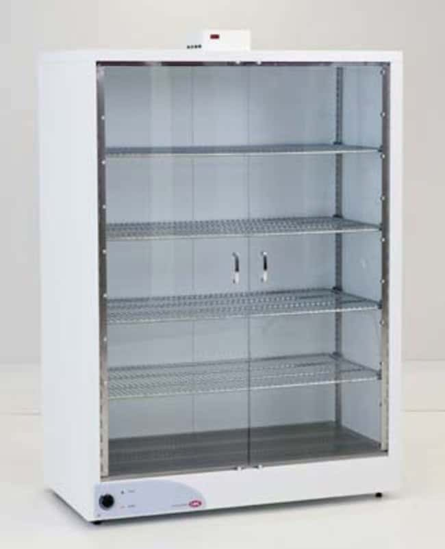 Leec Drying Cabinet With Glass Doors Capacity 1000l Leec Drying