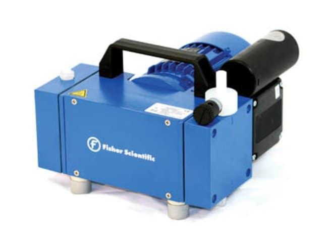 Fisherbrand™Pompe à vide à membrane en PTFE Matériau: PTFE Vacuum Pumps