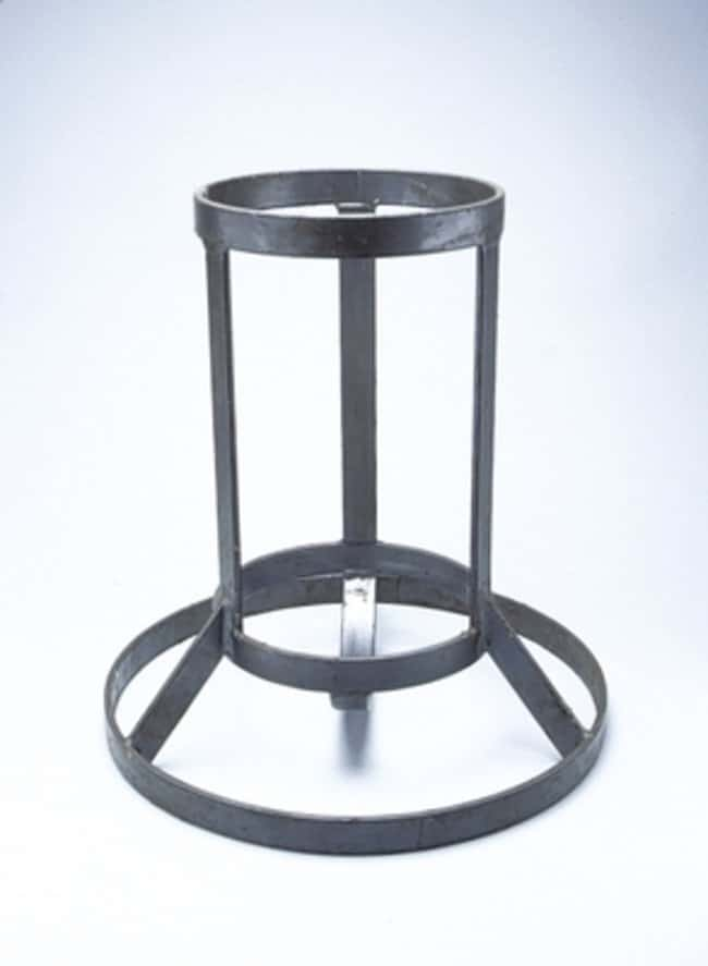R&L Enterprises™ Steel Gas Cylinder Stands: Gas Accessories Gases and Gas Accessories