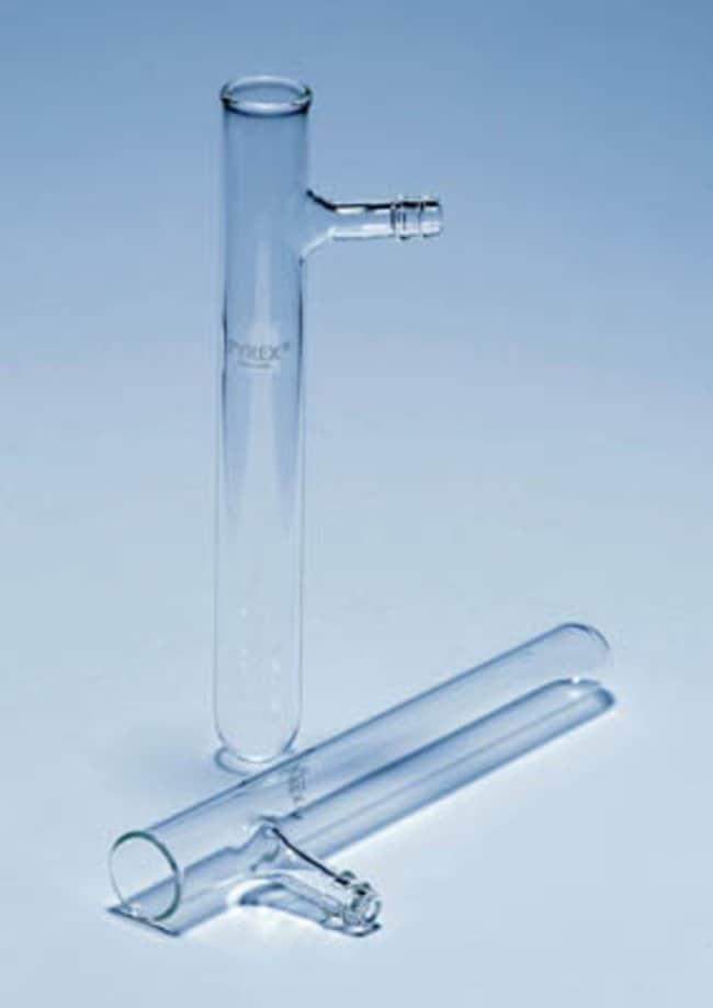 Pyrex™ Borosilicate Glass Filter tube Inner Diameter: 15mm Pyrex™ Borosilicate Glass Filter tube