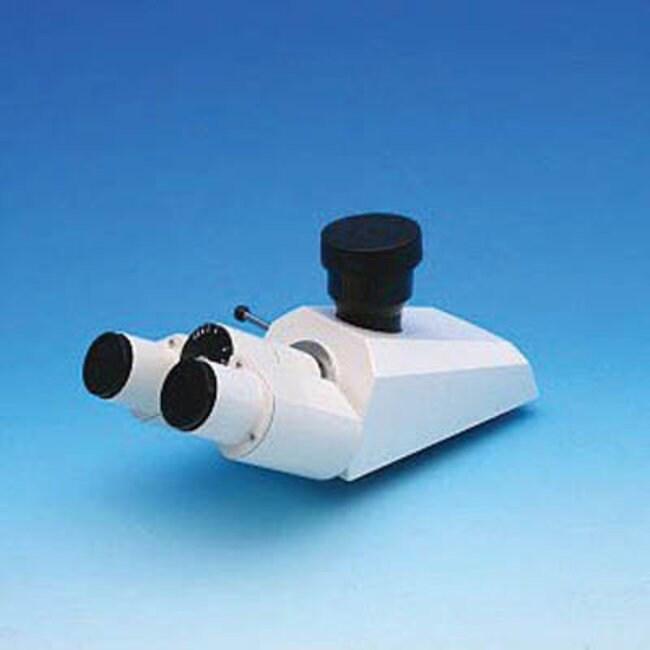 Zeiss™Binocular Phototube Binocular phototube 30°/23 (50:50) Zeiss™Binocular Phototube