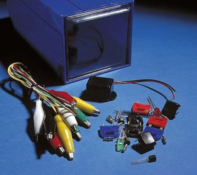 Kent Scientific Spares pack for Kent electronics kit Kent Products