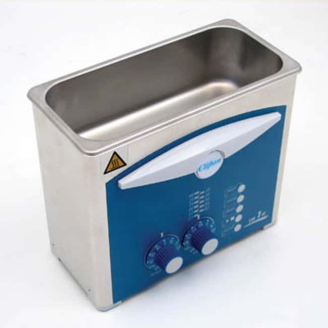Clifton™ Heated Timed Ultrasonic Bath Capacity: 1L Clifton™ Heated Timed Ultrasonic Bath