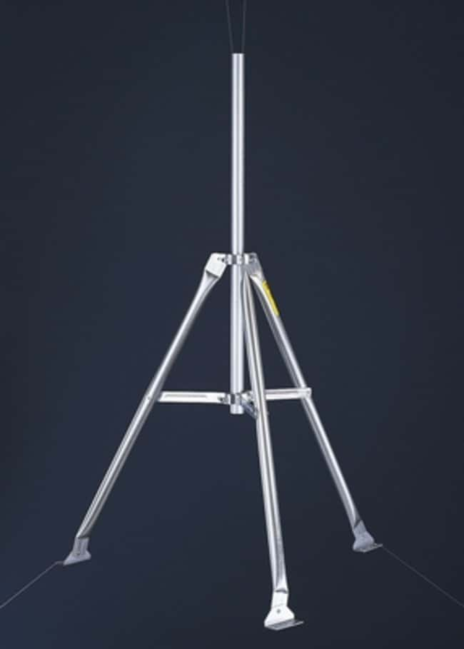 Davis™ Stainless Steel Weather Station Tripod Length: 972mm Classroom Meteorology