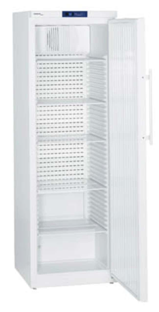 Liebherr™ Pharmacy Fridge Capacity: 361L Liebherr™ Pharmacy Fridge