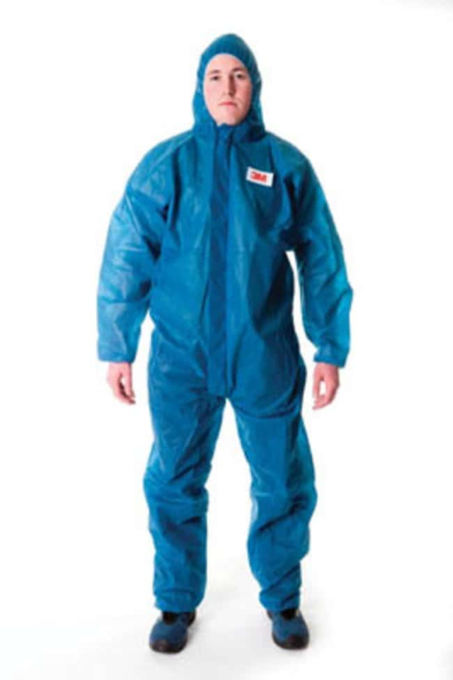 3M™ Combinaison de protection SMS Size: Small 3M™ Combinaison de protection SMS