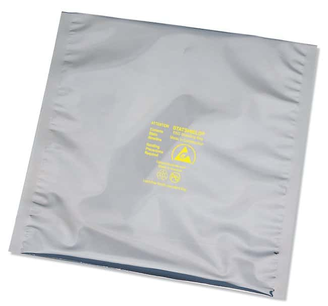 DESCO Statshield Metal-In Bag:Gloves, Glasses and Safety:Controlled Environments