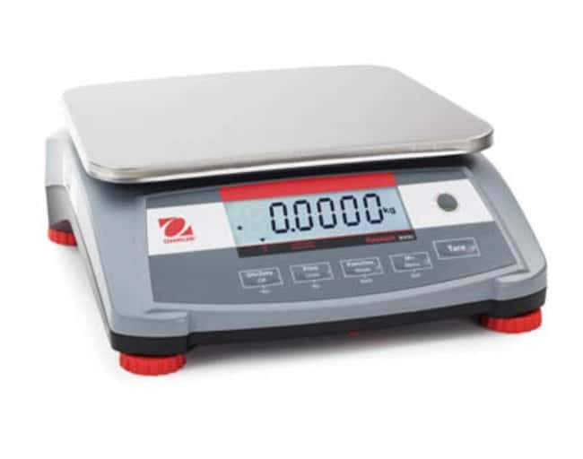 Ohaus™Ranger 3000 Tisch-Kompaktwaage: Waage Waagen und Wiegen