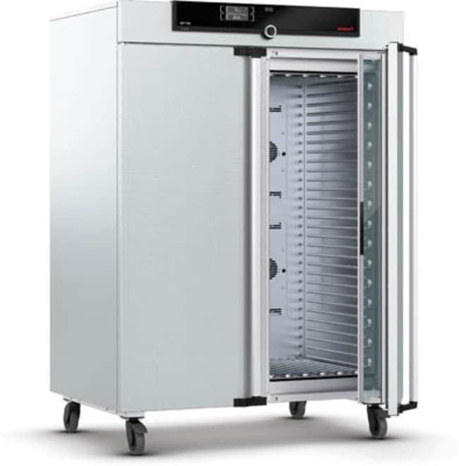 Memmert™Peltier-Cooled Incubator IPP with Single Display Capacity: 749L; 14 Shelves; 2 Grids Memmert™Peltier-Cooled Incubator IPP with Single Display