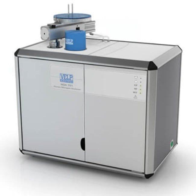 Velp Scientifica™NDA 701 Dumas Nitrogen Analyzer Detector type: TCD autocalibrating Combustion Analysers