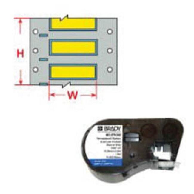Brady™Heat-shrink Polyolefin Wiremarker Sleeves: Home