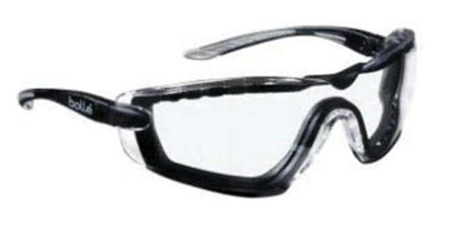 29a0e2a2a73a Bolle Protection™ Cobra COBFTPSI Safety Glasses Lens tint: Clear ...