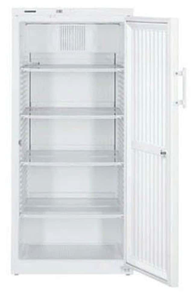Liebherr™ Forced-Air Refrigerator without Alarm Capacity: 554L; Range: 1 to 15deg.C Products