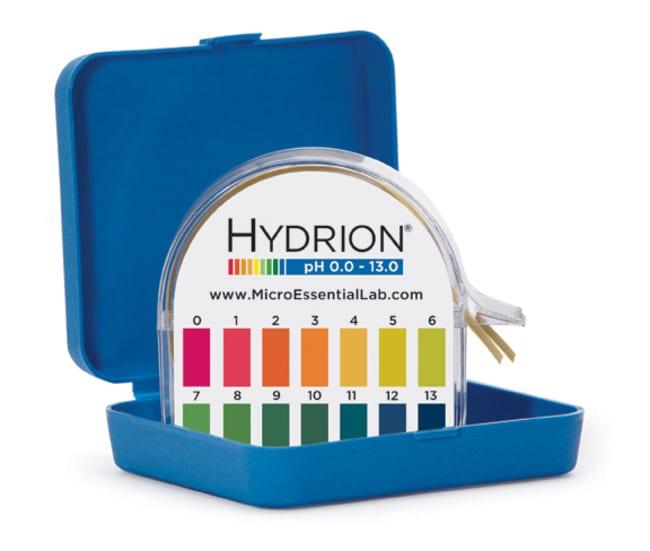 Micro Essential LabInsta-Chek Dual-Range Jumbo Tape/Dispenser pH range: