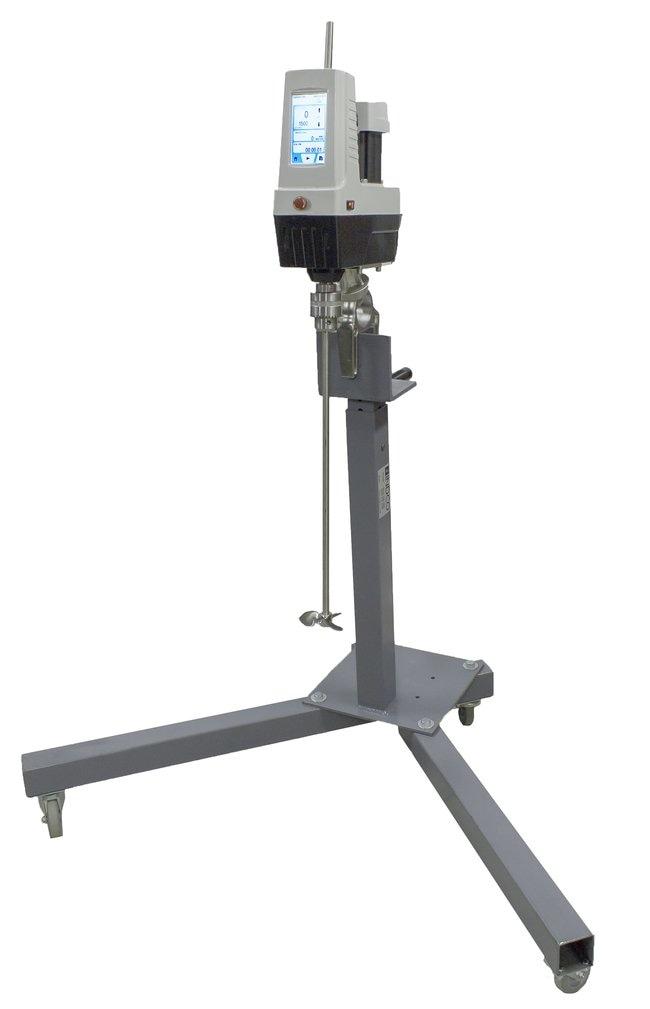 Caframo Crossover Portable Overhead Stirrers 1/2 hp; Max. Vol.: 55Gallon;