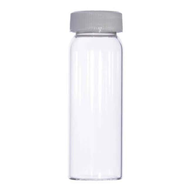 Fisherbrand™ Bijou Vials with Polypropylene Cap Capacity