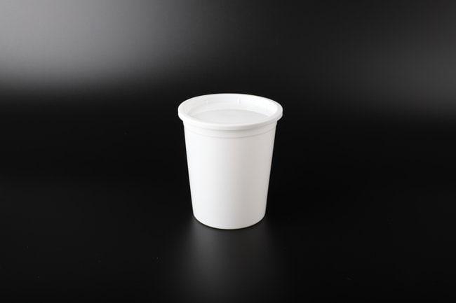 Fisherbrand™Multipurpose Specimen Storage Containers White; 16 oz. Fisherbrand™Multipurpose Specimen Storage Containers