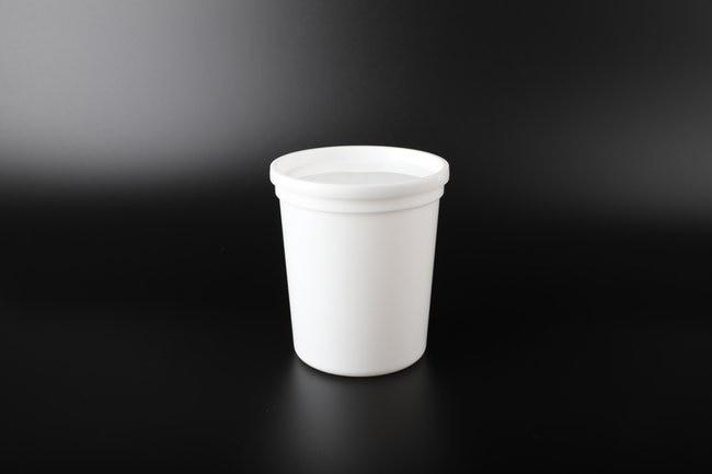 Fisherbrand™Mehrzweck-Aufbewahrungsbehälter für Proben Weiß; 32oz. Fisherbrand™Mehrzweck-Aufbewahrungsbehälter für Proben