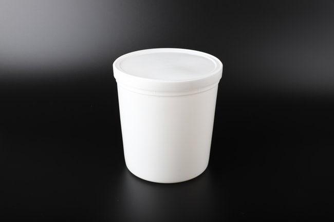 Fisherbrand™Multipurpose Specimen Storage Containers White; 64 oz. Fisherbrand™Multipurpose Specimen Storage Containers