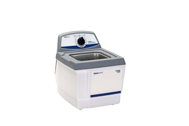 Fisherbrand M Series Mechanical Ultrasonic Cleaning Bath M Series; w/o