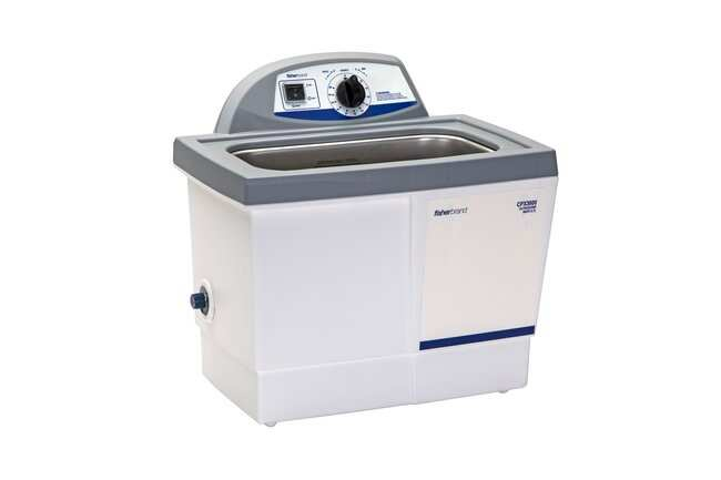 Fisherbrand MH Series Mechanical Heated Ultrasonic Cleaning Bath MH Series;